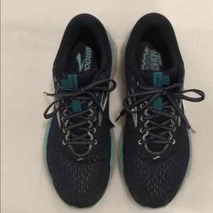 Brooks Ghost Shoes Sz. 10.5